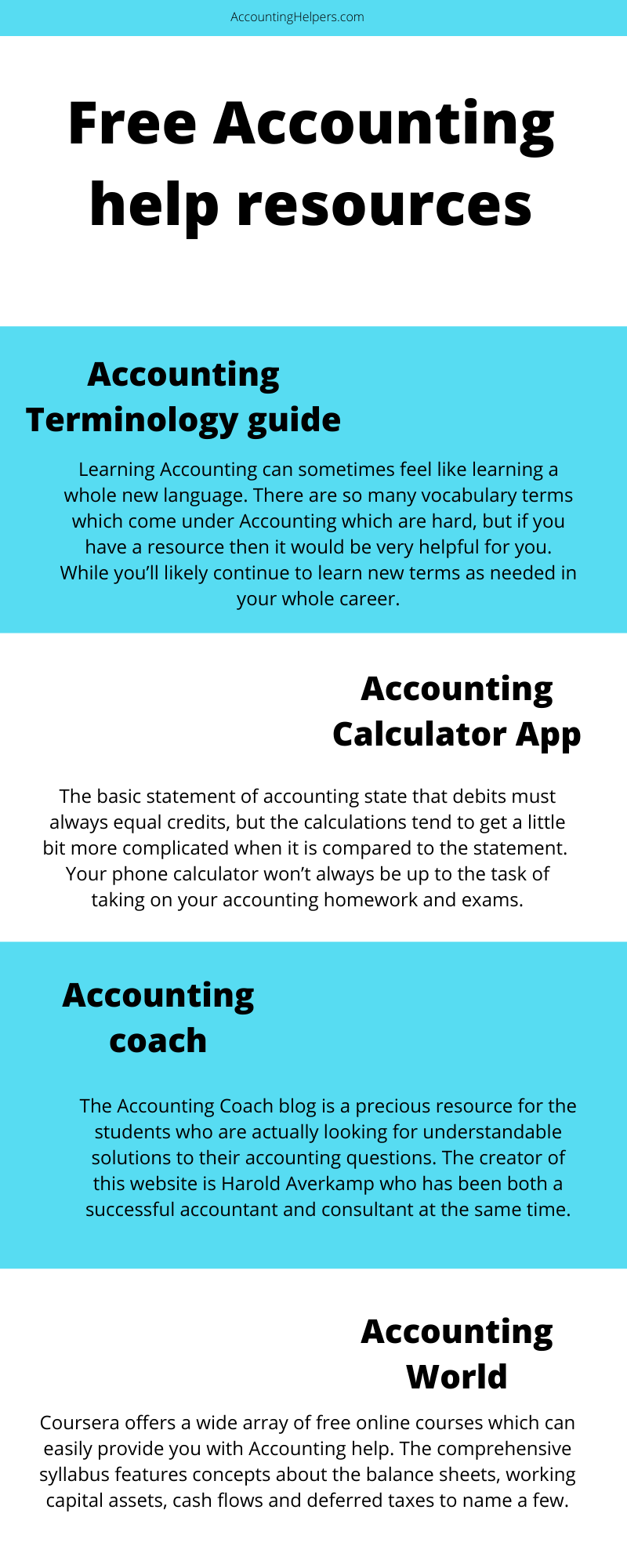 Free-Accounting-Help-resources